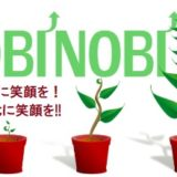 NOBINOBIタイトル画像
