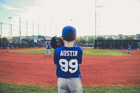 野球のコツと理論